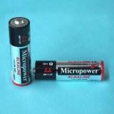 Super Quality Alkaline Lr6 1.5V Dry Battery