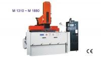CNC Sliding Single-Column EDM Series M430~M3010
