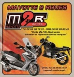 MAYOTTE 2 ROUES