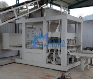 Machine bloc beton Machine de parpaing