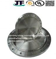 Carbon Steel Precison Auto Parts CNC Machining