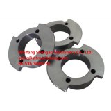 China Supplier CNC Machining Cylinder Parts for Hydraulic Cylinder