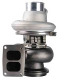 Mack Turbocharger