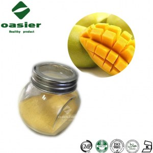 Mango Juice Concentrate Mangifera indica Linn Mango Fruit Powder