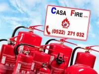 extincteurs d'incendie maroc