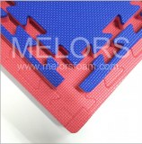 Melors EVA Tatami Soft Foam Gym Fitness Mat Martial Arts Training Mat