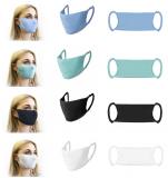 Masques lavables réutilisables adultes 50 lavages