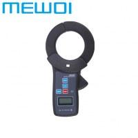 MEWOI7800E-High Accuracy AC/DC AC 0.0A~1500A ,DC 0.0A~2000A Clamp Current Mete