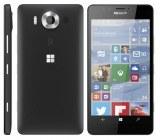 MICROSOFT Lumia 950 XL - noir - 4G - Smartphone Dual SIM
