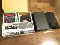 Microsoft Xbox One - 500 Go Avec Kinect