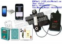 XF Poitrine Bouton Caméra Capteur automatique Pour Analyzer Poker / Bouton Caméra / man...