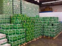 Beers available ( Heineken,Becks,carlsberg,Estrella Damm,Mahou,San Miguel) etc