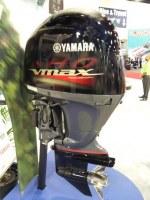 UTILISÉ YAMAHA 250HP 4-Stroke hors-bord Motor Engine