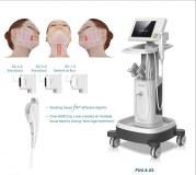 Wrinkle removal beauty equipmentl!!High intensity focused ultrasound FU4.5-2S hifu machine