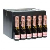 MOET & CHANDON Bouteille Champagne Impériale Rose 75cl