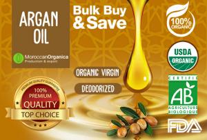 ORGANICA GROUPE , le leader de l'exportation de l'huile d'argan et des cosmétiques natu...