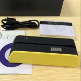 Le plus petit magnétique Swipe MSRX6 lecteur / enregistreur Encoder MSRE206 / 605 USB...