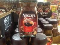 Nescafe classique 200g