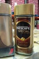 Necafe special filtre 200GR