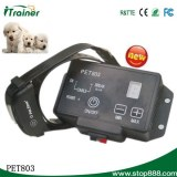 Waterproof large dog fences with LCD display JF-803