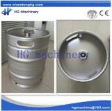 New European standard Standard Steel keg for brewery/Pub