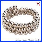 High Quality 3mm 5mm 8mm Permanent Neodymium Magnet Ball