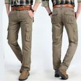 Pantalon 6 poches cargo