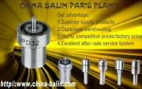 Enginr nozzle DLLA144P191