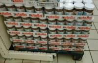 Nutella Ferrero crème au chocolat 350g, 400g, 750g, 800g, 1kg, 5 kg et jusqu'à
