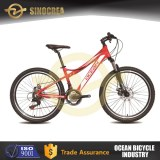 OC-M26084DS 3x7 speed alloy frame MTB