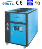 Plastic Air-cooled Cooling Machine Industrial Chiller