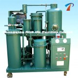 TYA Series Used Lubricant Oil Filter Machine, Hydraulic Oil Purifier/Lube Oil Reclaimin...