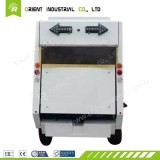 Tow road sweeper;power sweeper for sale