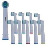 Têtes de brosse à dents électriques compatibles Oral-B