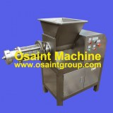 Chicken meat separator equipment