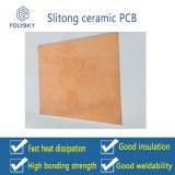 High power led cob ceramic substrate