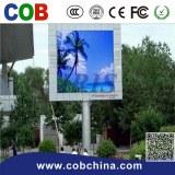 P10 affichage LED Alibaba gros est pour l'extérieur tableau boule d'affichage à LED