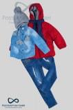 Lot mixte des vêtements pour enfants by Idexe