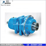 Gearbox Manufacture
