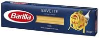 Palette Barilla Bavette