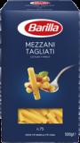 Palette Barilla Mezzani Tagliati