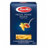Palette Barilla Mezze Penne Rigate