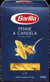 Palette Barilla Penne a Candela