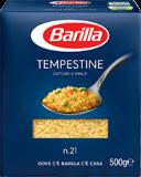 Palette Barilla Tempestine