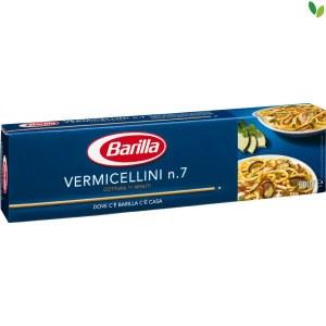 Palette Barilla Vermicellini