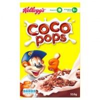 Palette Kellogg's Coco Pops