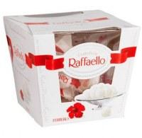 Palette Raffaello 150 g