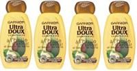 Palette Ultra doux shampooing avocat