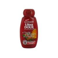 Palette Ultra doux shampooing huile d'argan et cranberry