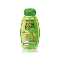 Palette Ultra doux shampooing kids pomme